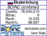 Компьютер 3000 - BOINC
