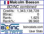 Malcolm Beeson
